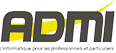 ADMI – Maintenance informatique, dépannage informatique